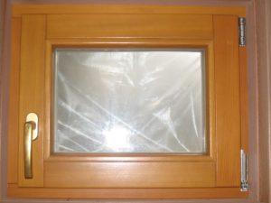 Маленькое окно
