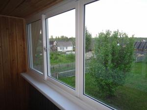 Раздвижные окна Slidors (Слайдорс)