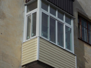Раздвижные окна Slidors (Слайдорс) 2