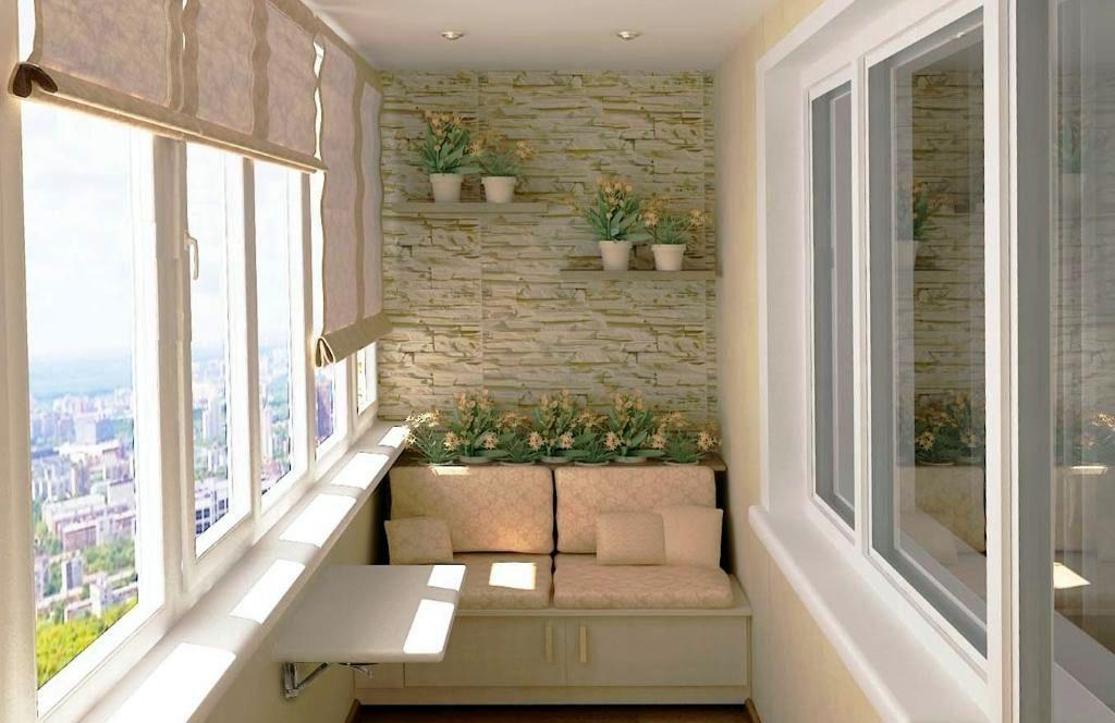 Остекление балконов и лоджий 2