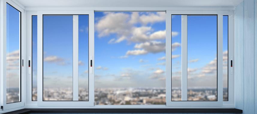 Остекление балконов Provedal 1